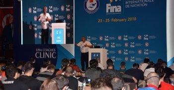 FINA COACHES CLINIC / CHRIS MARTIN EĞİTİM DÖKÜMANLARI