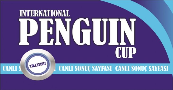 INTERNATIONAL PENGUIN CUP