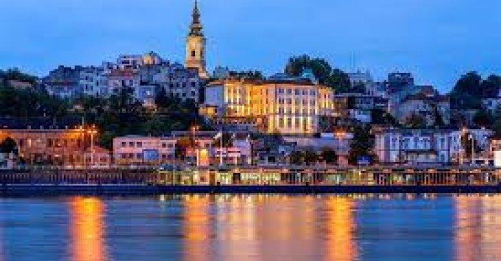 XVII INTERNATIONAL SWIMMING MEET BELGRADE TROPHY YÜZME ŞAMPİYONASI
