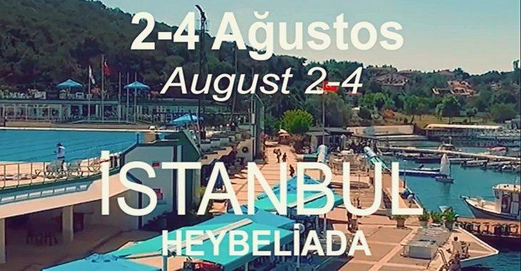 TYF - Uluslararası Masterlar Yaz Yüzme Şampiyonası(Uzun Kulvar) / TYF - International Summer Swimming Championships of Masters (Long Course)