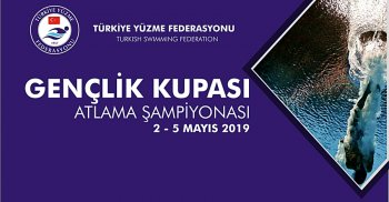 GENÇLİK KUPASI ATLAMA ŞAMPİYONASI REGLAMANI / 2 - 5 MAYIS 2019