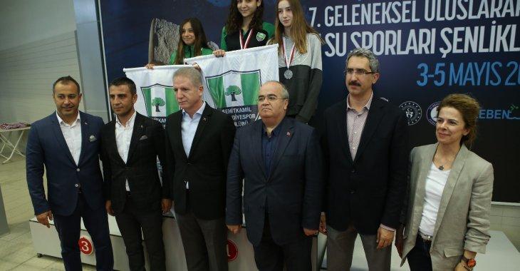 2019 GÖBEKLİTEPE YILI ALLEBEN SU SPORLARI ŞENLİKLERİ TAMAMLANDI!