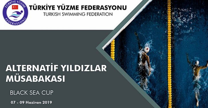 BLACK SEA CUP / ALTERNATİF YILDIZLAR MÜSABAKASI KAFİLE LİSTESİ