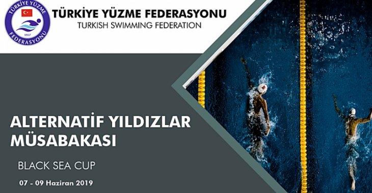 BLACK SEA CUP / ALTERNATİF YILDIZLAR MÜSABAKASI KAFİLE LİSTESİ