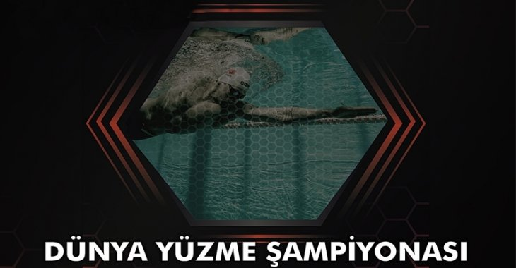 2019 FINA DÜNYA YÜZME ŞAMPİYONASI MİLLİ TAKIM KADROSU!