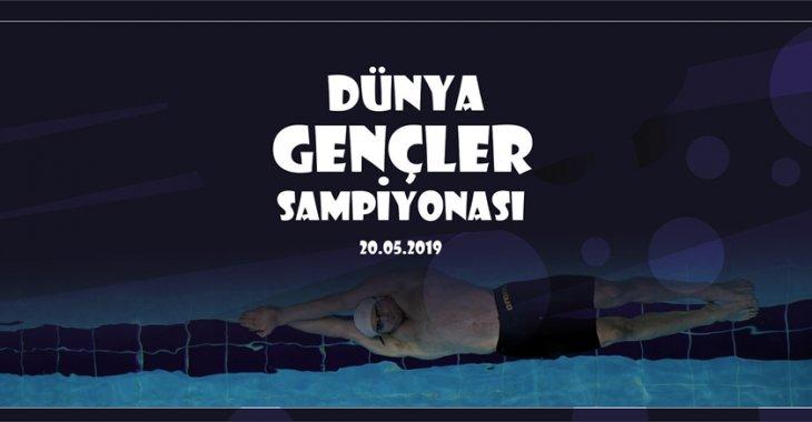 FINA 2019 DÜNYA GENÇLER YÜZME ŞAMPİYONASI KAFİLE LİSTESİ