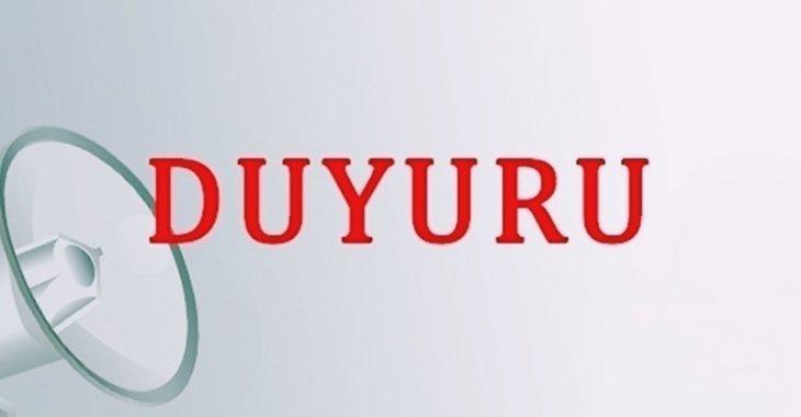 EDİRNE CUP OLİMPİYAT AKREDİTE MÜSABAKALARI ERTELENDİ!