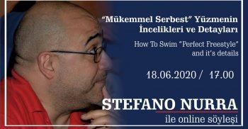 STEFANO NURRA İLE ONLINE SÖYLEŞİ(3)